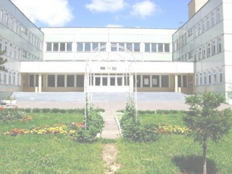 Средняя школа № 208